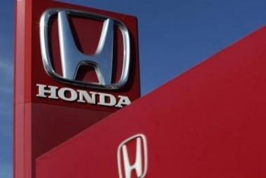 هوندا-موتور