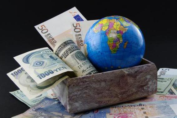 اقتصاد-العالم