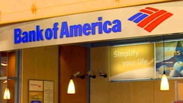 بنك-أوف-أمريكا