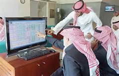 سوق الأسهم 3
