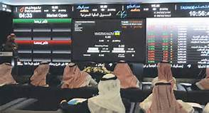 سوق الأسهم 2
