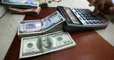 ريال-دولار