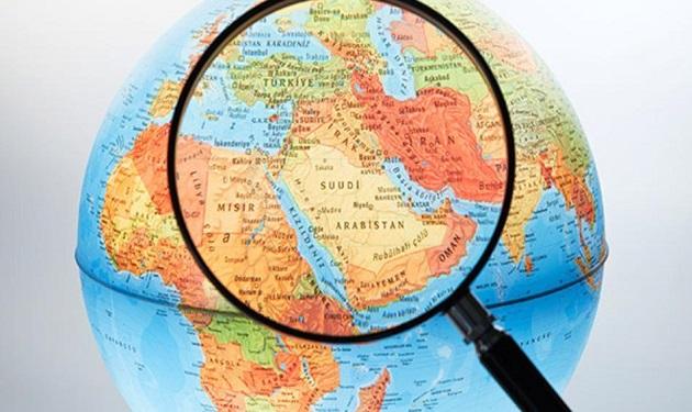 اقتصاد الشرق الأوسط