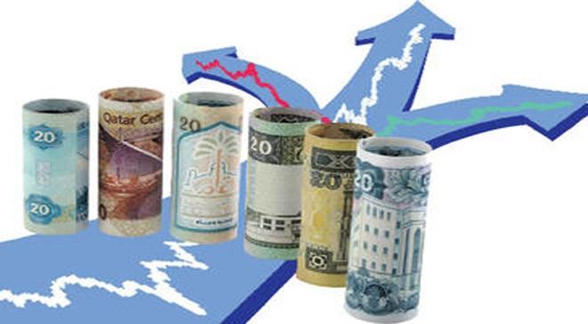 بنوك الخليج