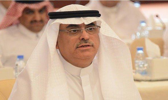 الوزير-خالد-العرج