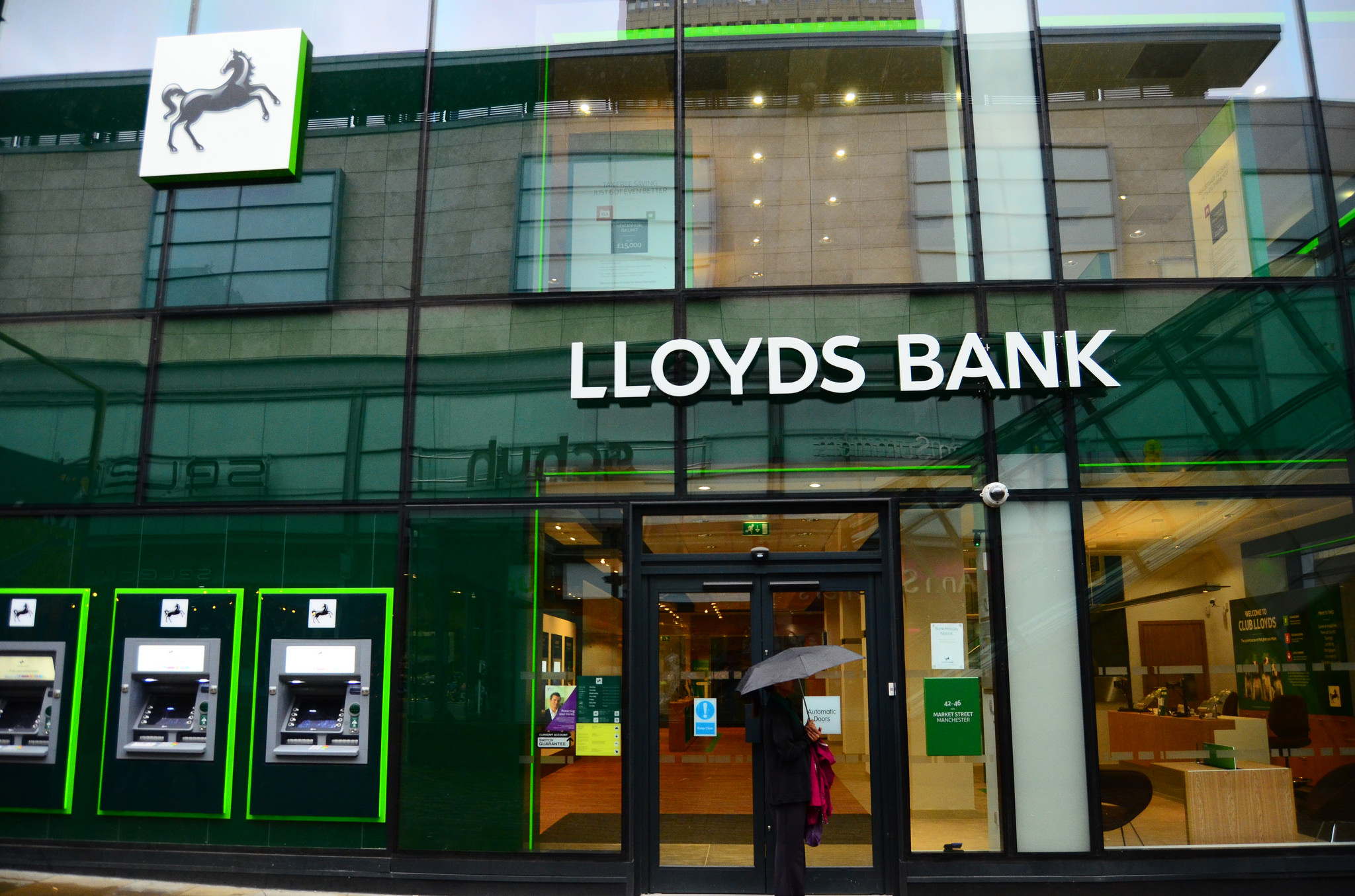 بنك-لويدز