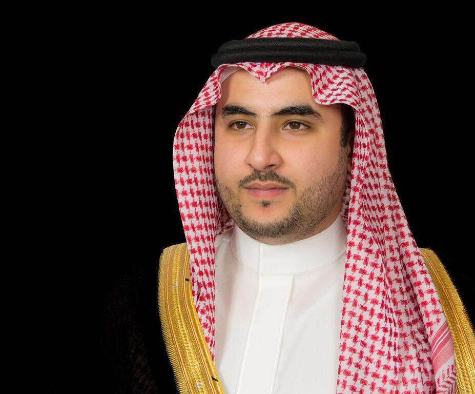خالد بن سلمان - واشنطن