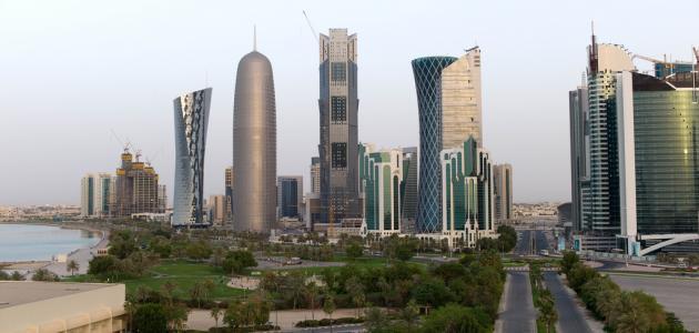 ما_هي_مدن_قطر