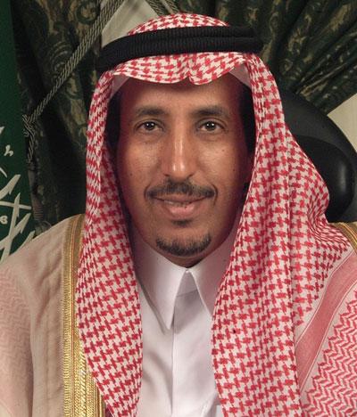 الأمير سعود بن عبدالله