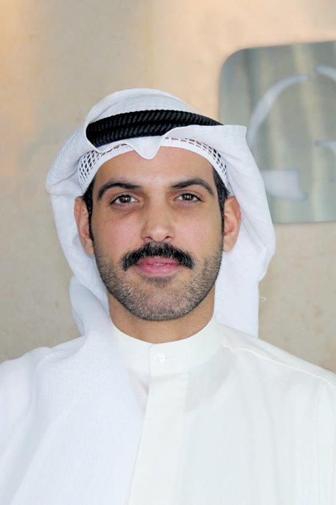 Nasser Al-Khaled