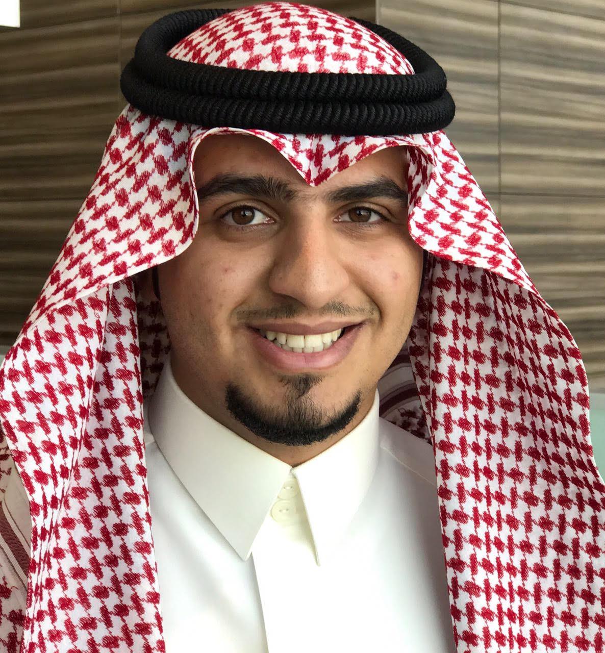 معاذ بن محمد العمري