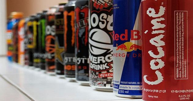 مشروبات-الطاقة