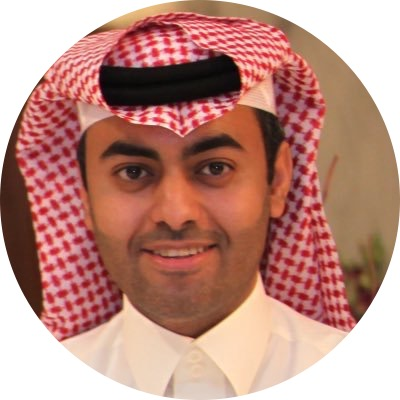 Abdulaziz Al Nowaiser_GM of Aramex in KSA