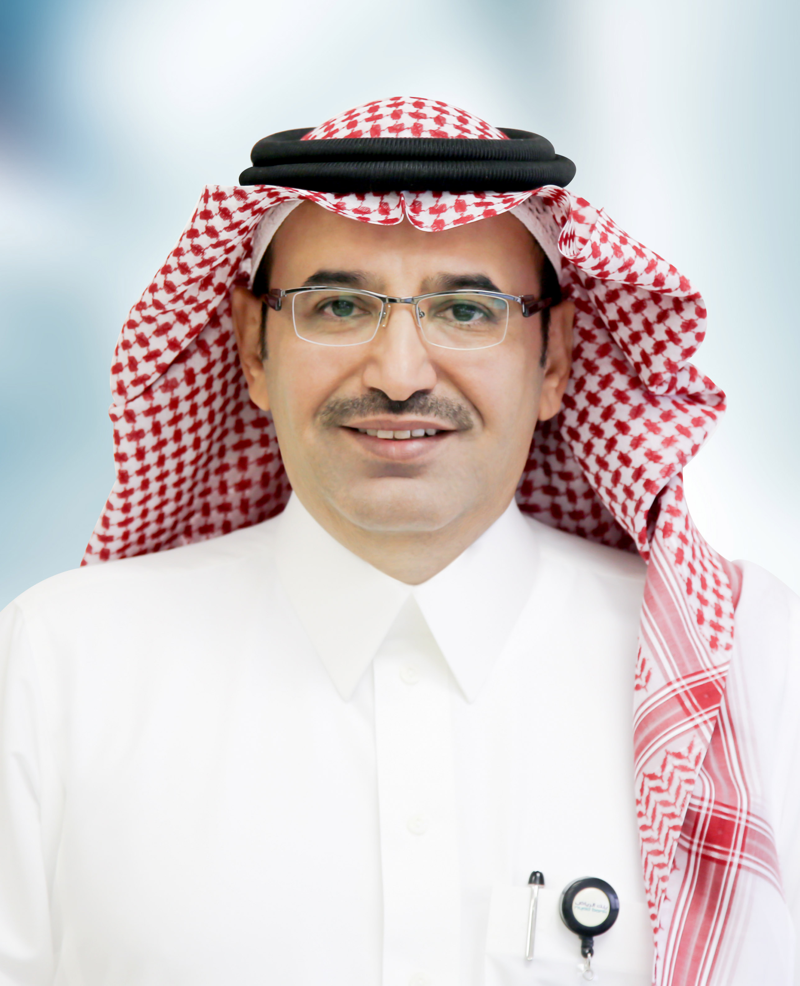Saad Al-Qahtani
