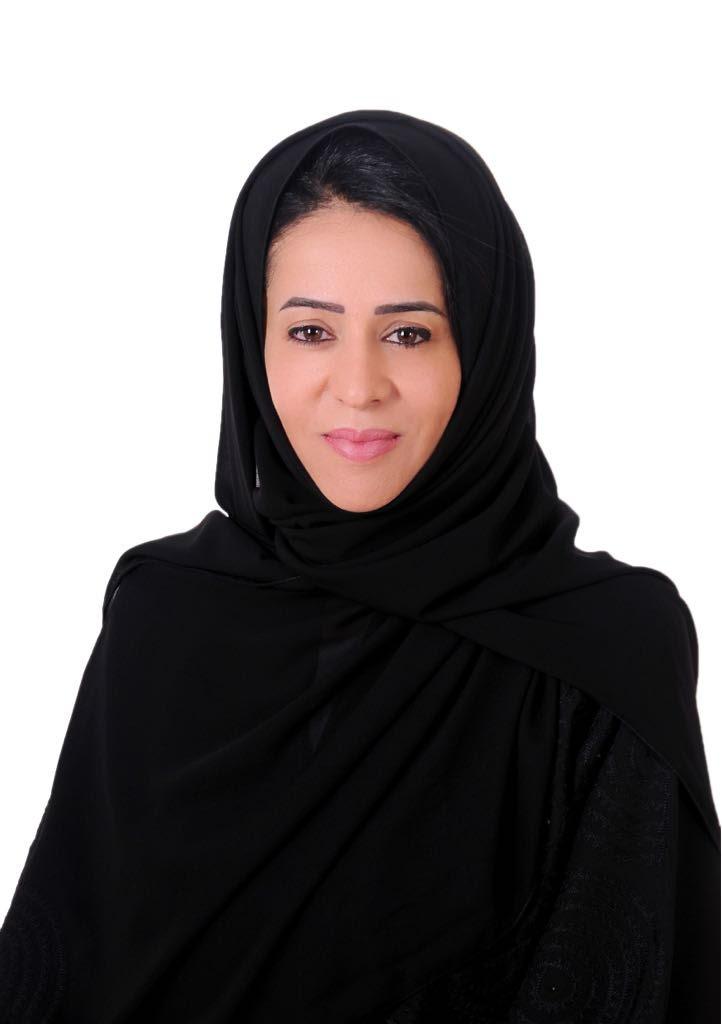 خلود عبدالعزيز الدخيل