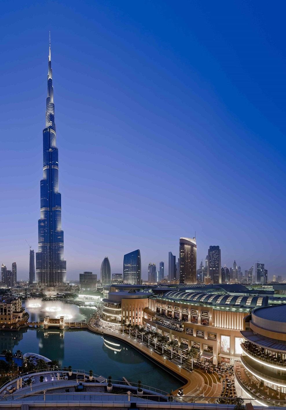 The Dubai Mall by Emaar Malls (1)