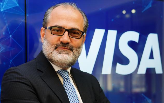 Marcello Baricordi - Visa MENA GM