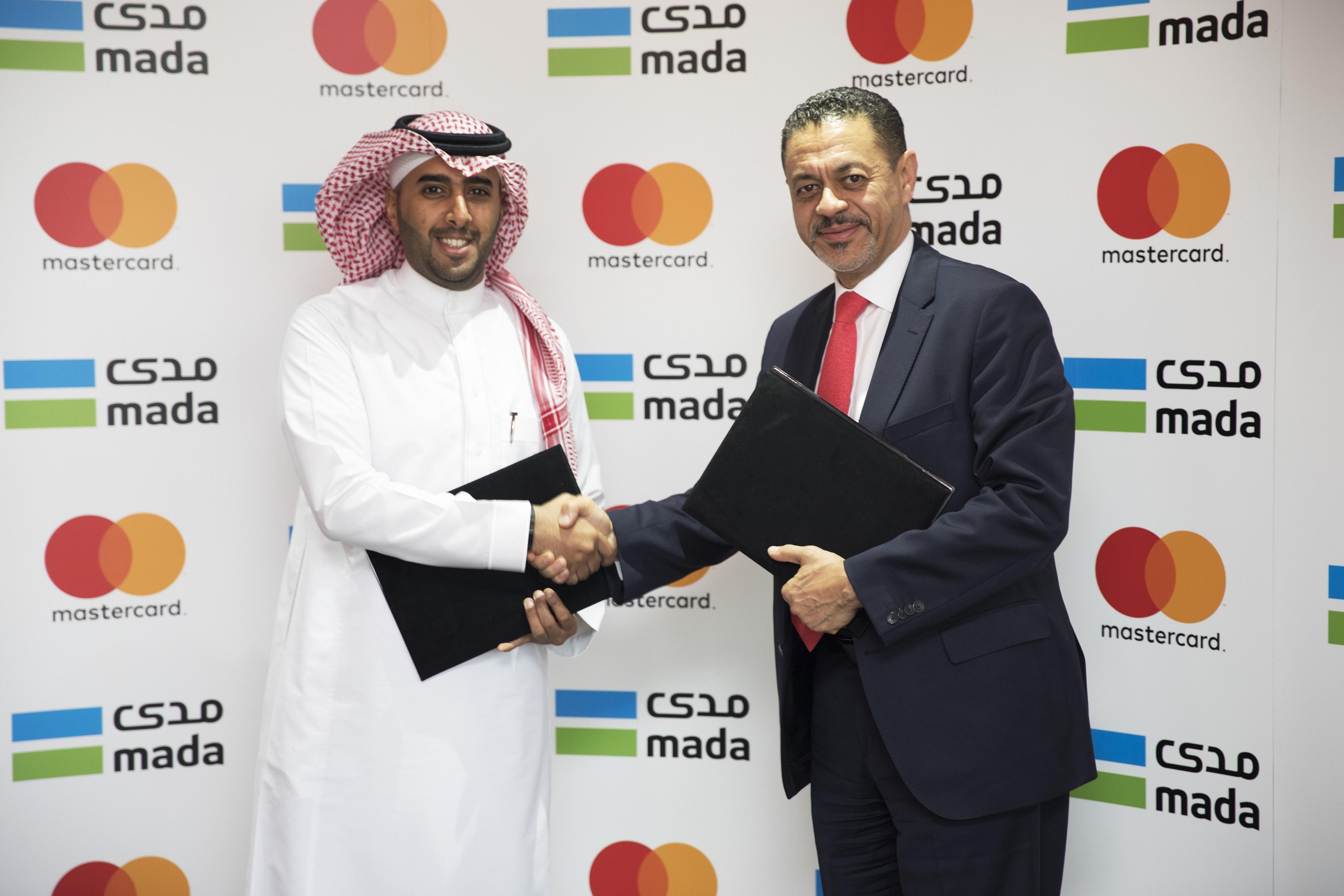 Mastercard & mada_Release