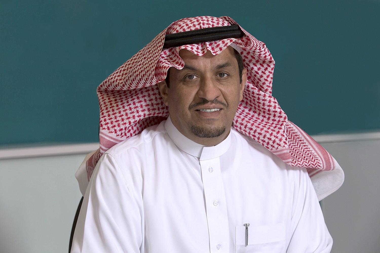 عصام المبارك محافظ الهيئة العامة للعقار