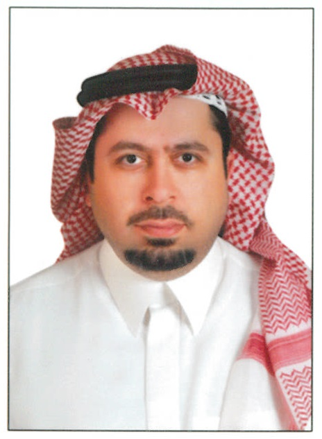 Yousef AlRugaibah
