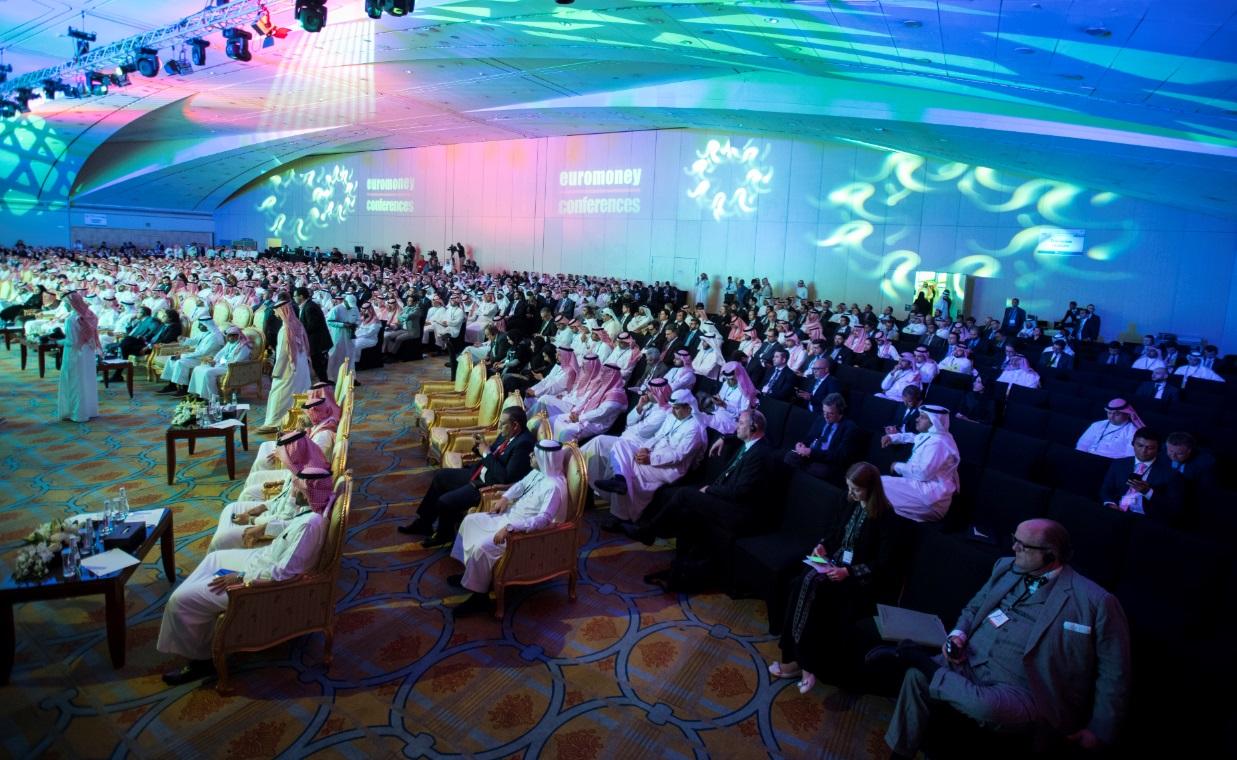 Euromoney Saudi Arabia 2018