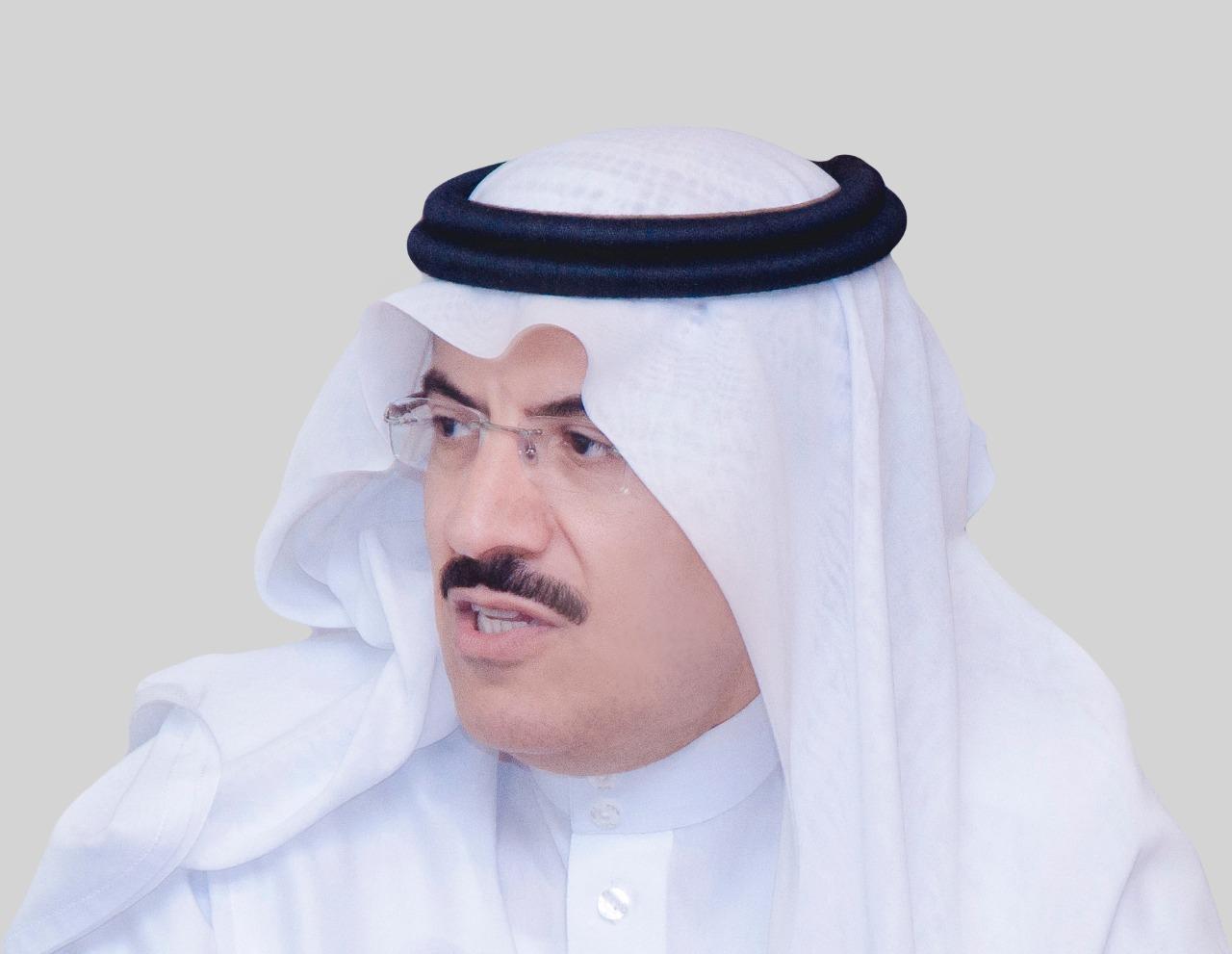 الامين العام لمجلس الغرف السعودية (1)