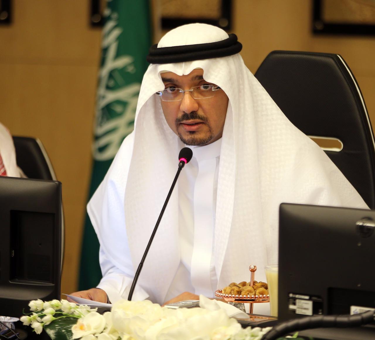 رئيس مجلس إدارة غرفة مكة المكرمة