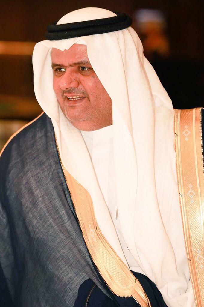 رئيس مجلس الغرف السعودية دكتور سامي العبيدي