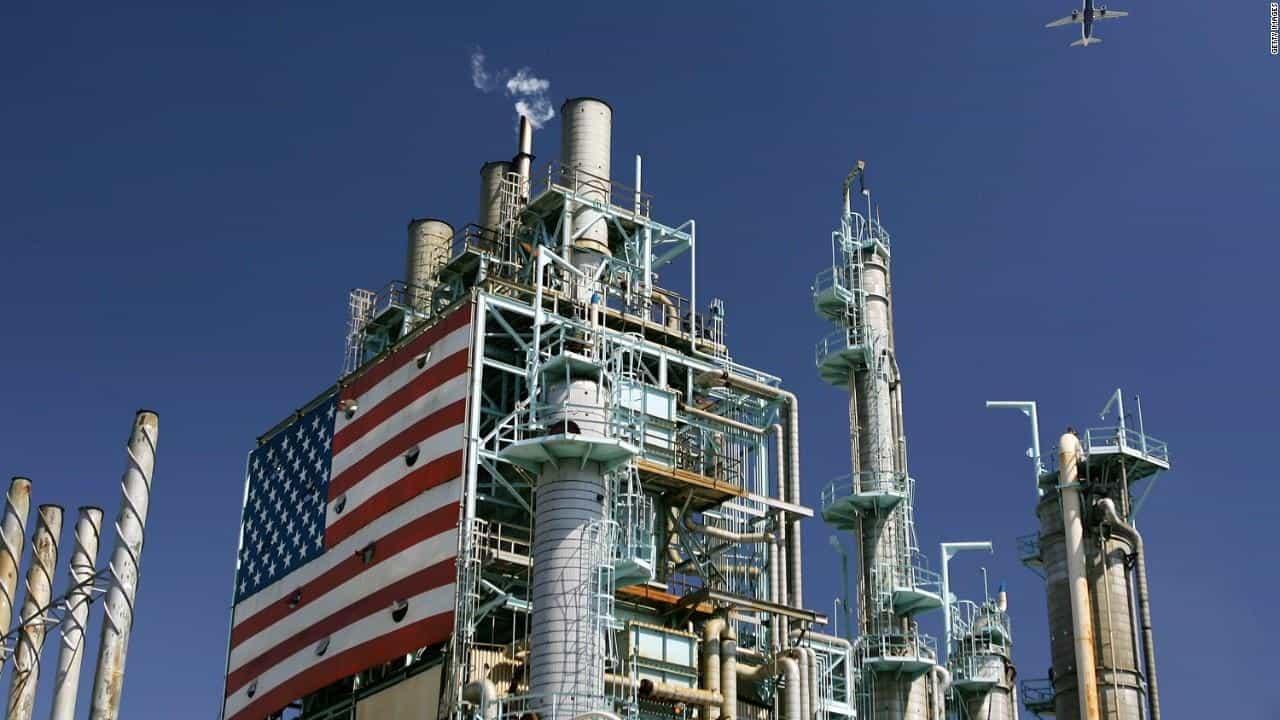 تقرير-مخزون-النفط-الأمريكي
