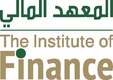 شعار المعهد المالي