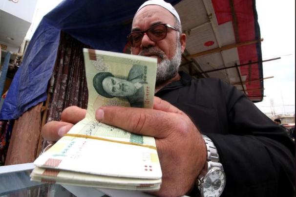 عملة ايران