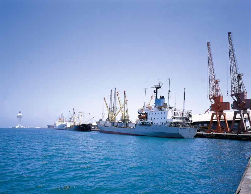 Jeddah-seaport-saudiarabia