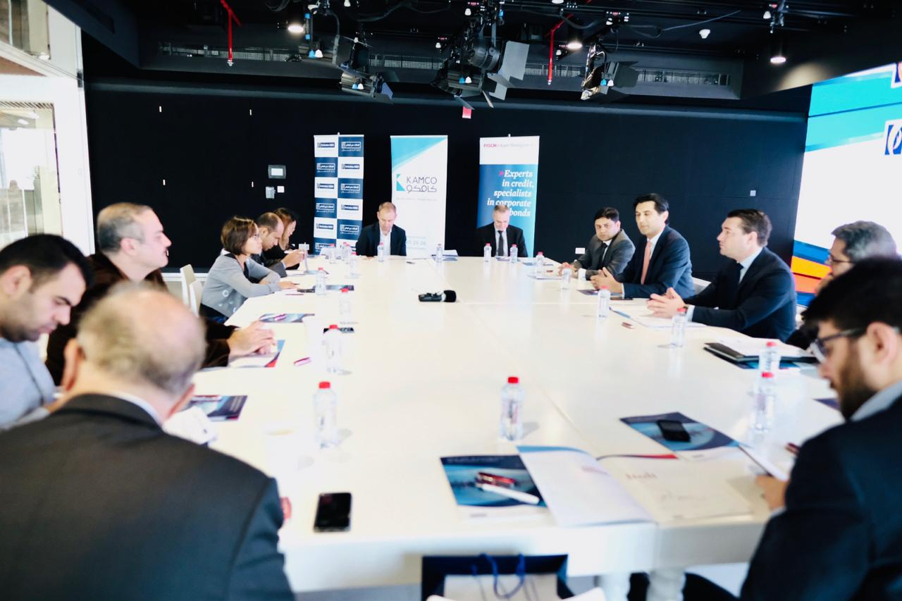 MENA fixed income white paper roundtable 2