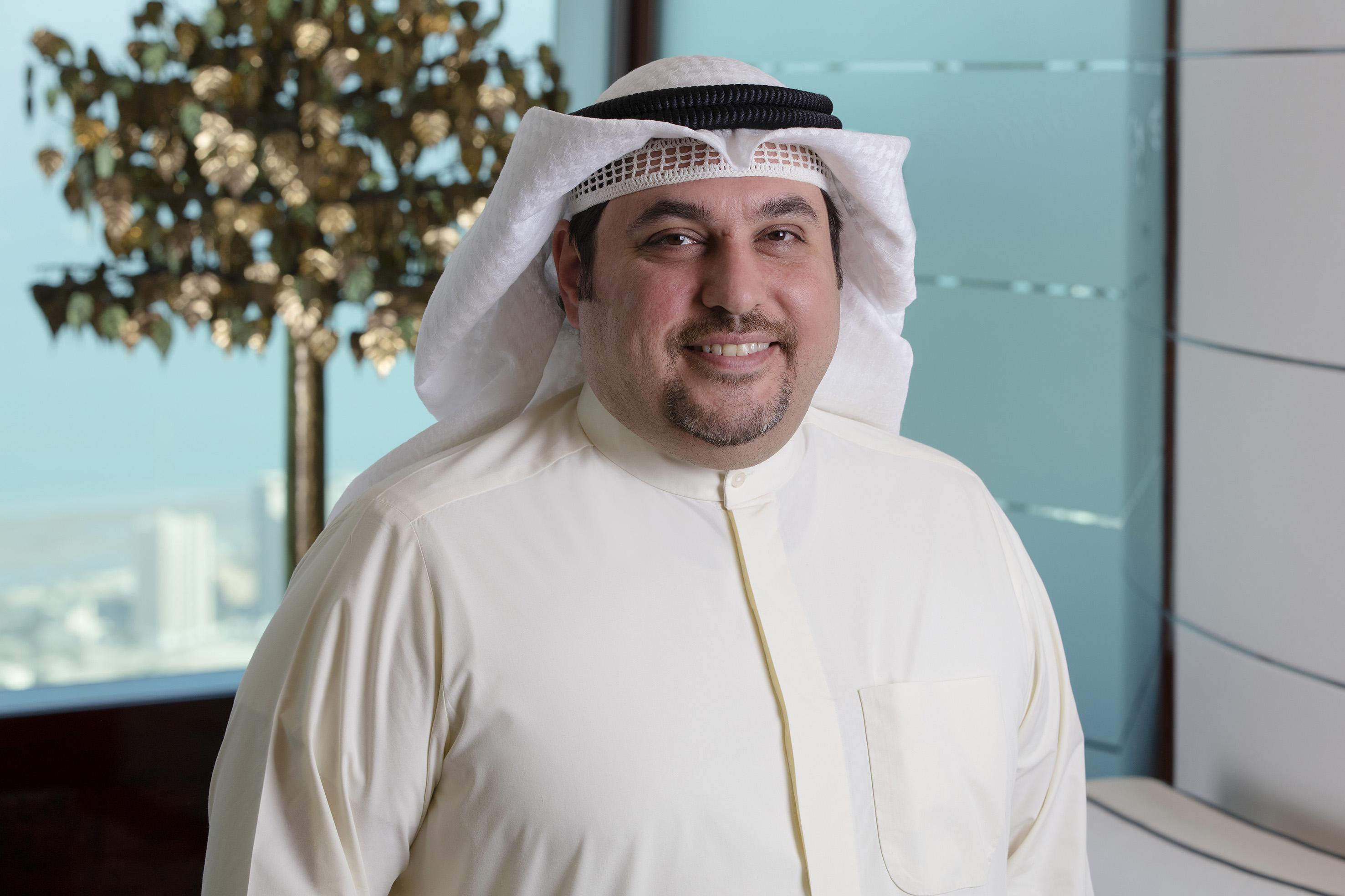 Faisal Sarkhou - Chairman of Global