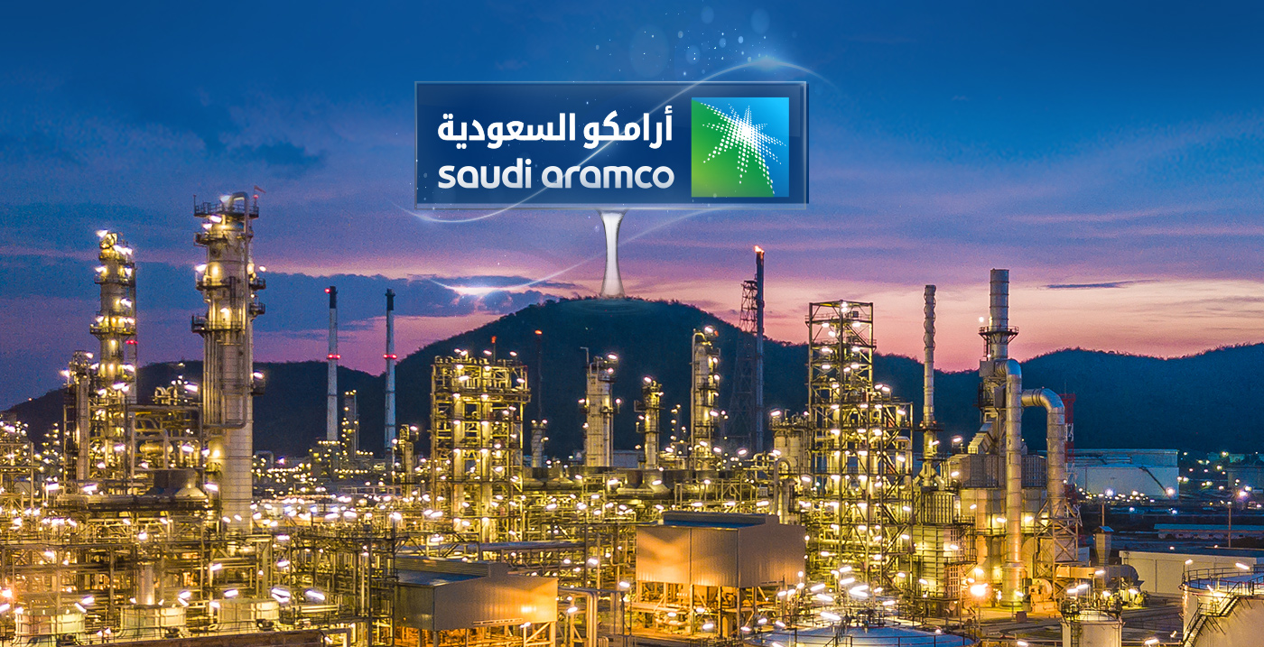 Aramco-Saudi-Arabia