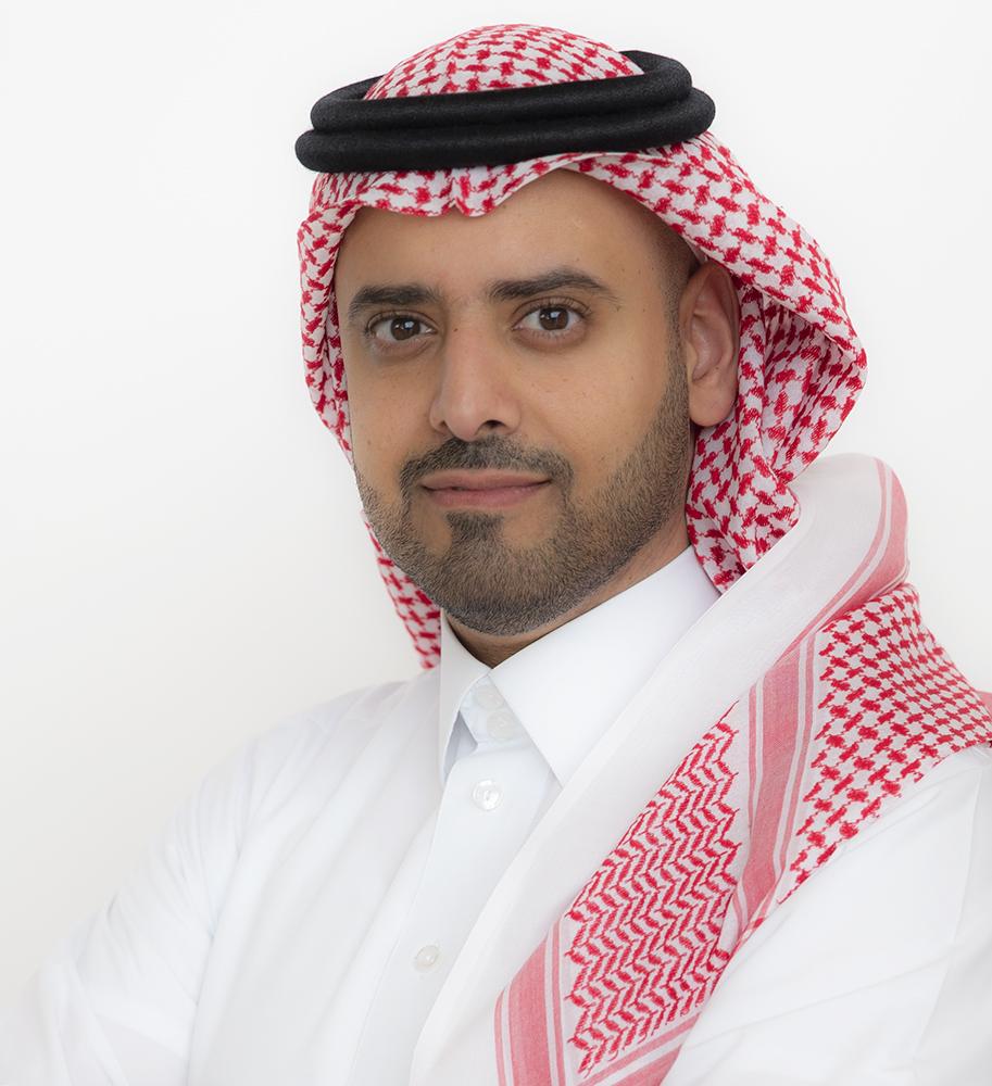 Abdulaziz Al-Haider