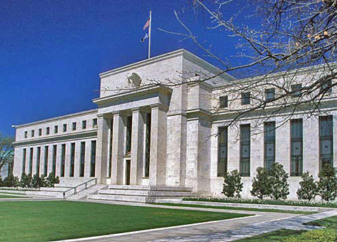 البنك-المركزي-الأمريكي
