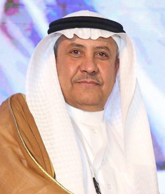عبد الله الباتل - نائب رئيس الهيئة العامة للإحصاء