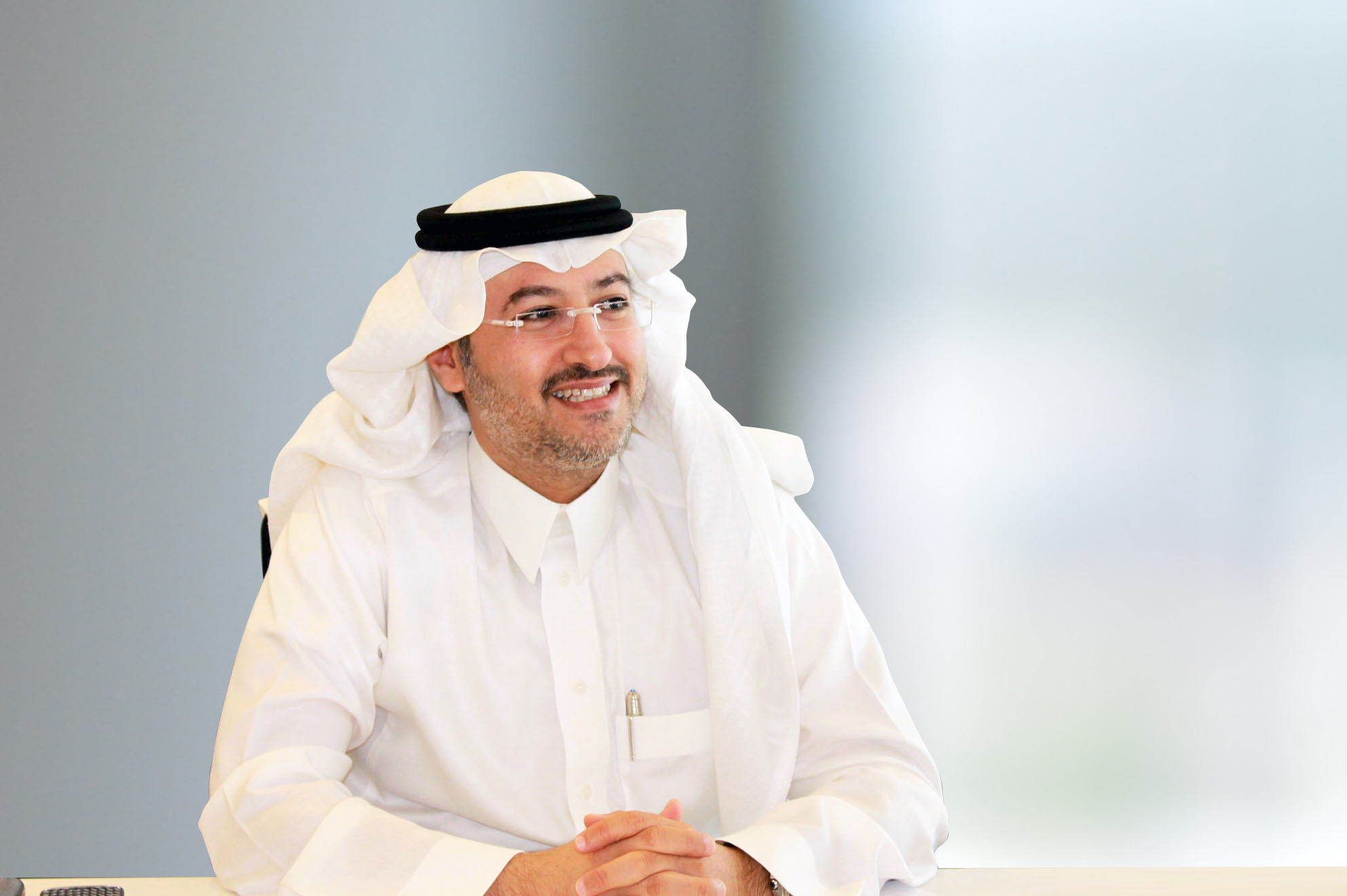 Nayifat CEO - Abdulmohsen AlSowailem