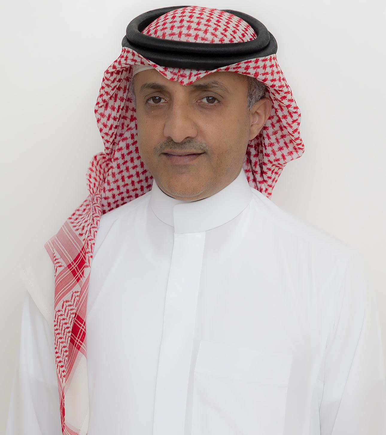 الدكتور خالد البراك