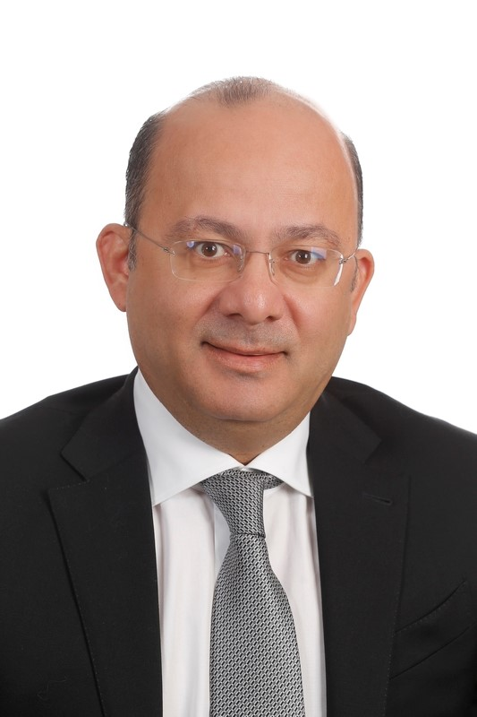 Bishr Baker, MENA Markets Leader, EY