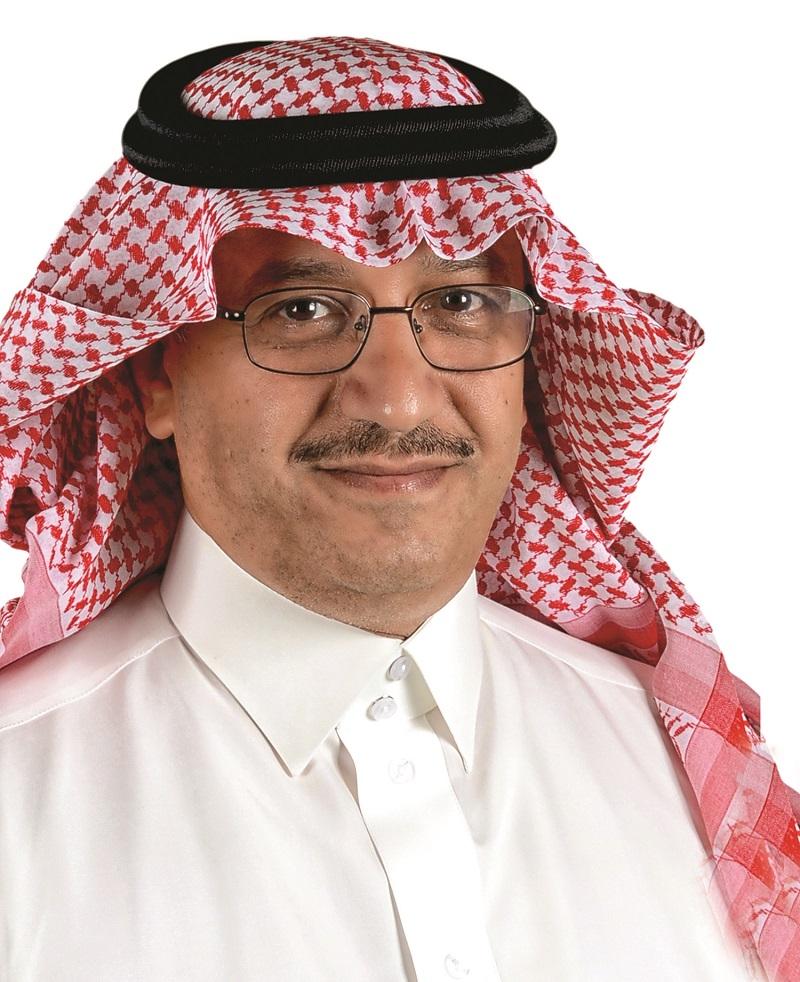 Yousef Al-Benyan Vice Chairman and CEO SABIC and Chairman GPCA