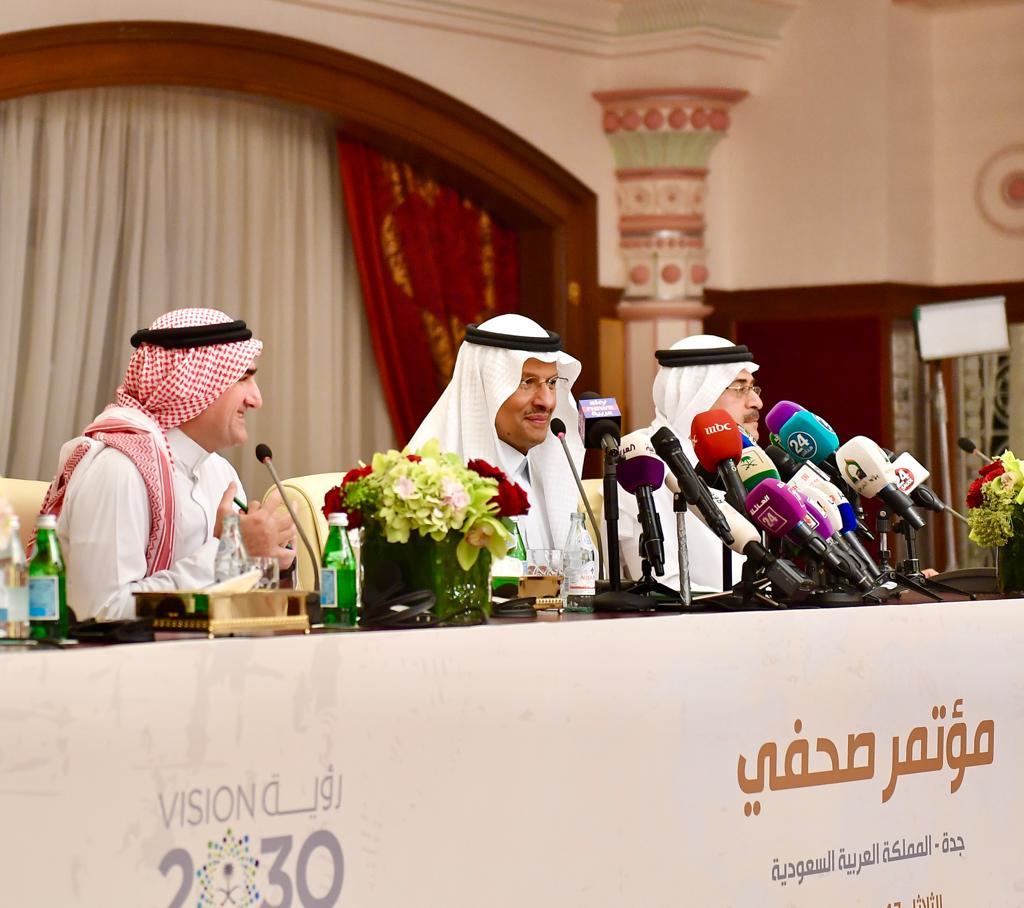 الامير عبد العزيز والناصر والرميان