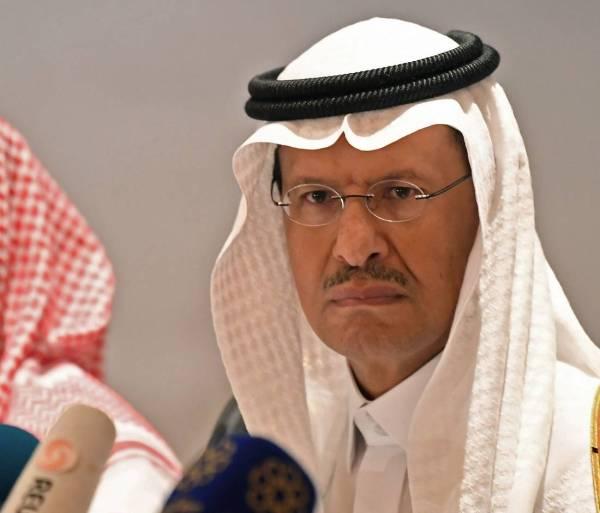 عبدالعزيز-بن-سلمان-وزير-النفط-رسمي-مؤقت