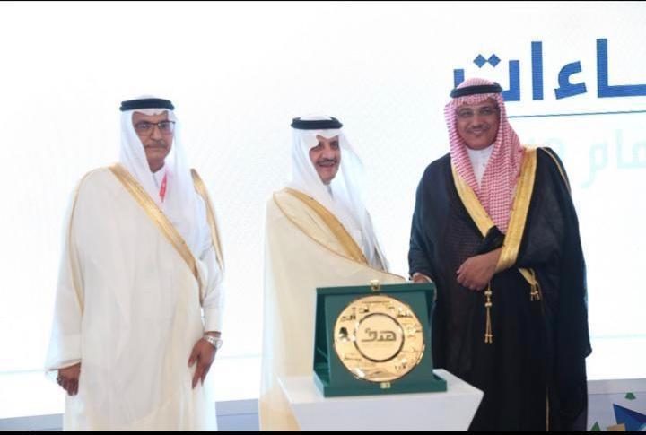 أمير المنطقة الشرقية السعودية للكهرباء لدورها في توطين الوظائف ومشاركتها في ملتقى الدمام 2019
