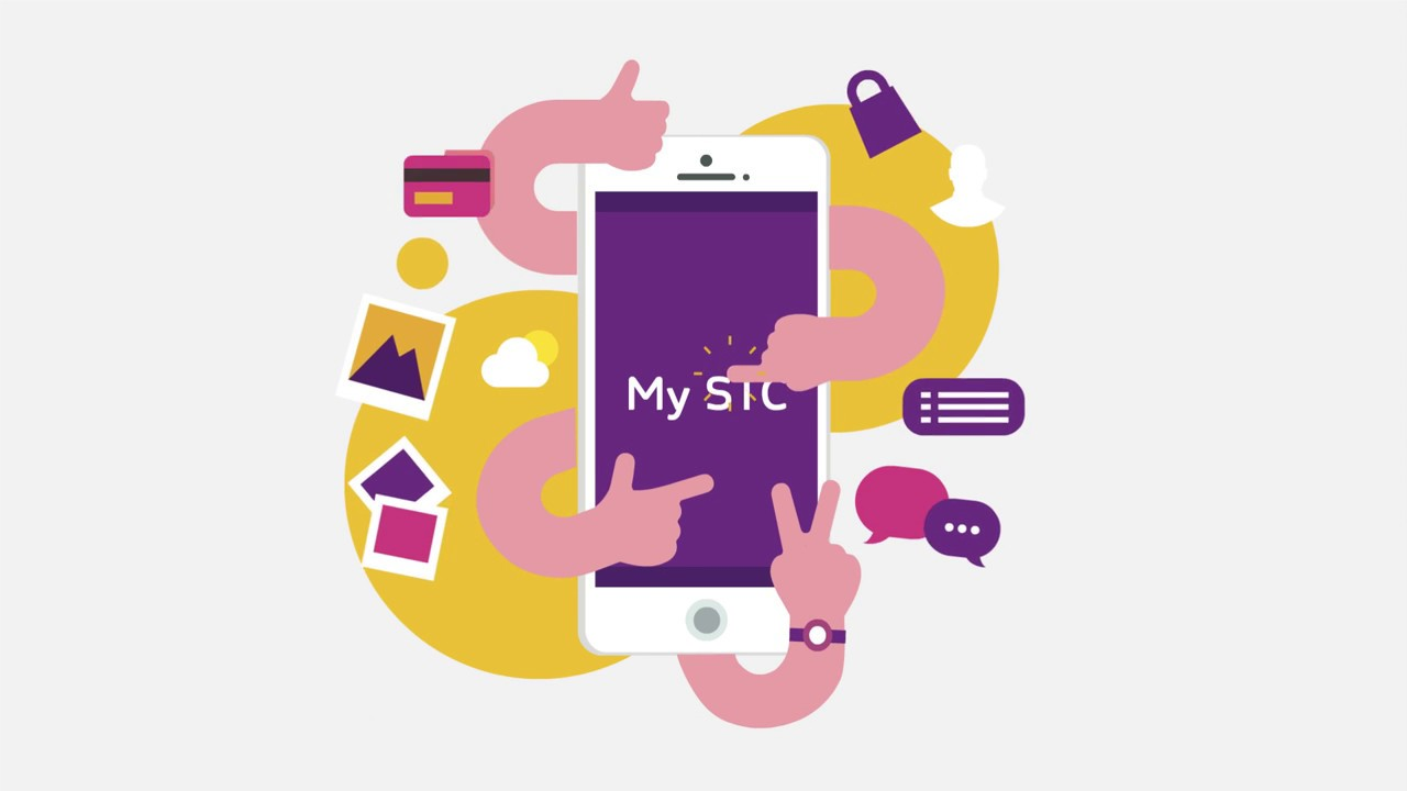 My STC