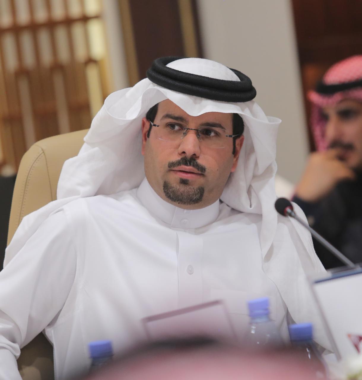 الأمين العام المكلف لمجلس الغرف السعودية حسين العبدالقادر