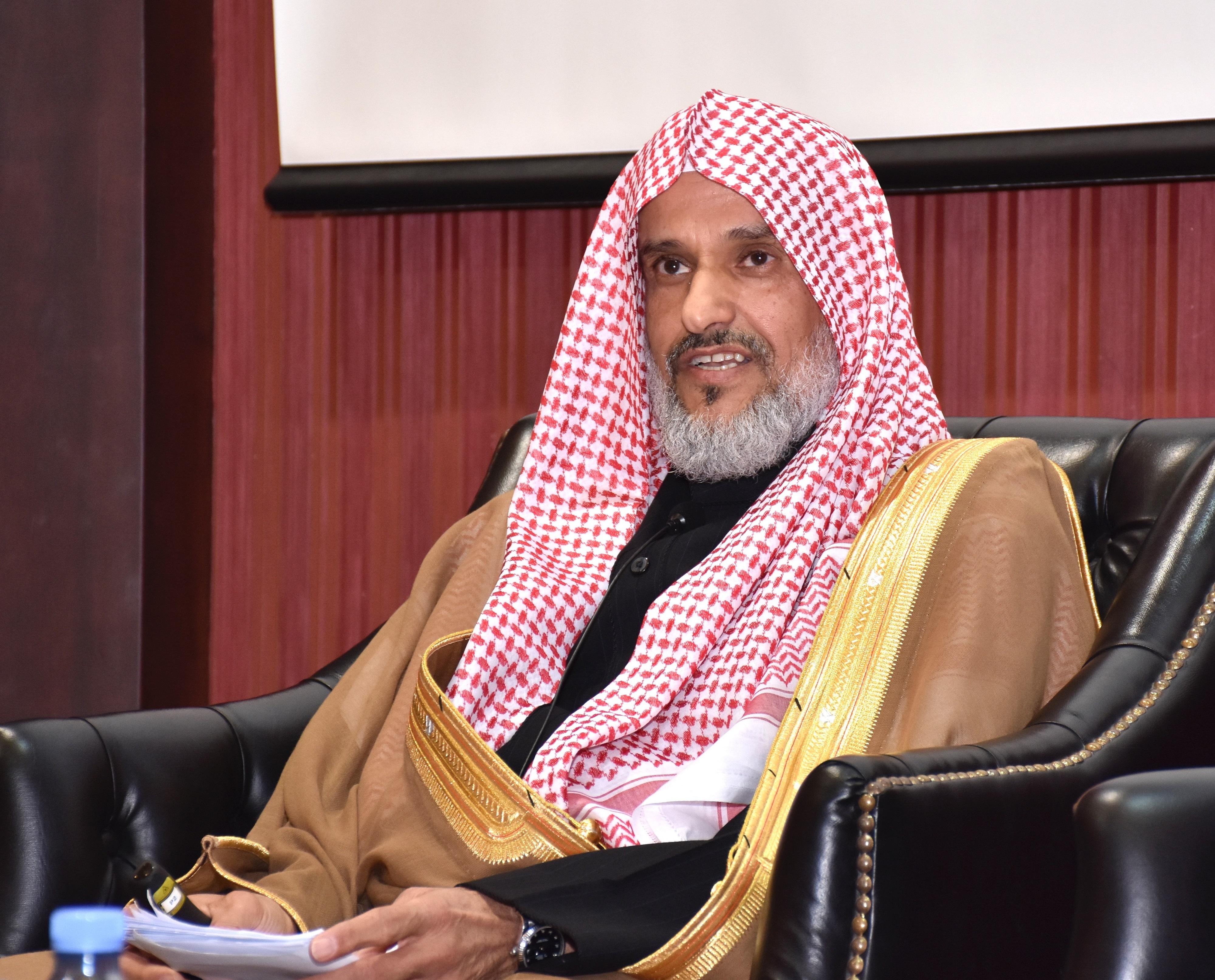 الدكتورعبدالله بن محمد اليحيى