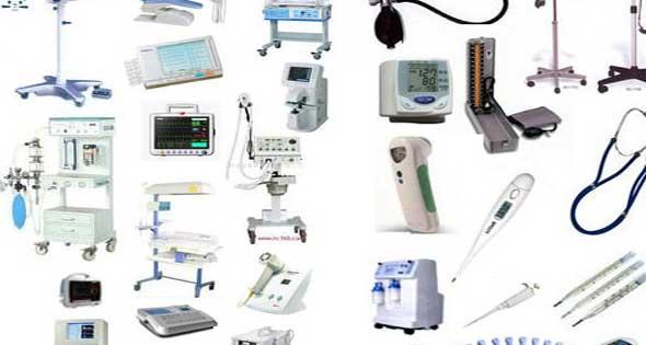 اجهزة-طبية