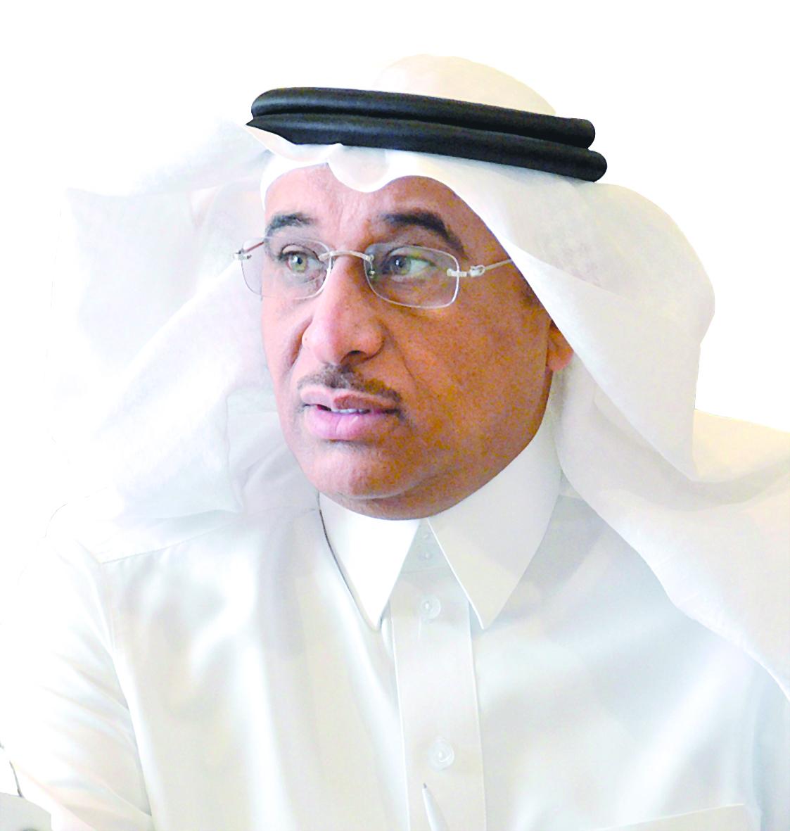 خالد الصالح رئيس لجنة العقار والإسكان بالغرفة